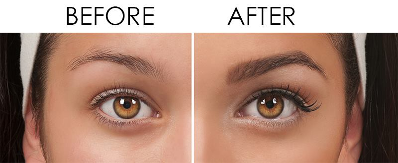 Eyebrow Tinting Facts You NEED to Know