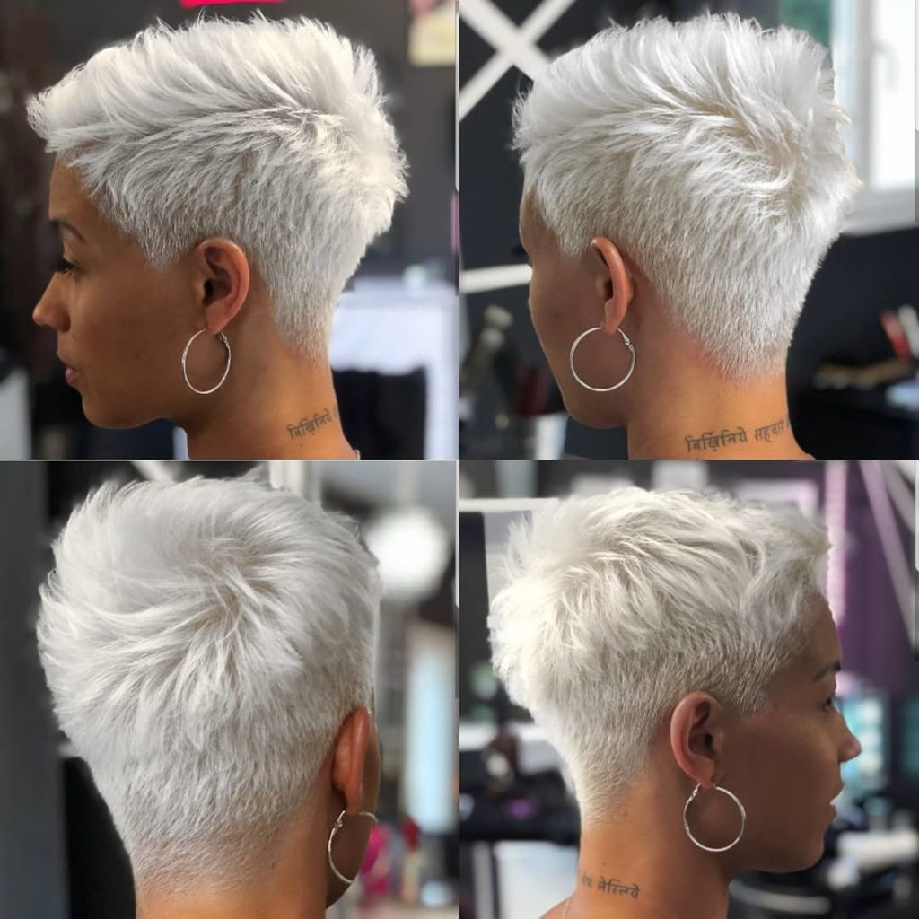 Short Pixie Hairstyles & Ideas For Your Haircut