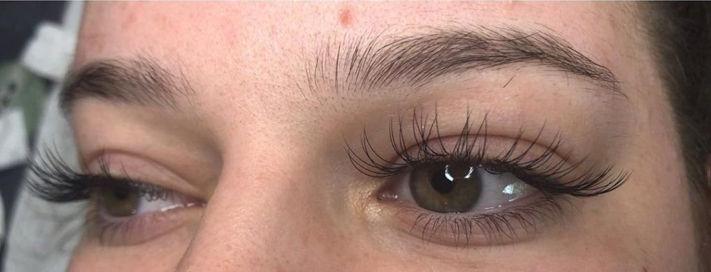 Eyelash Extensions: Care, Cost, Benefits, Types, Risks